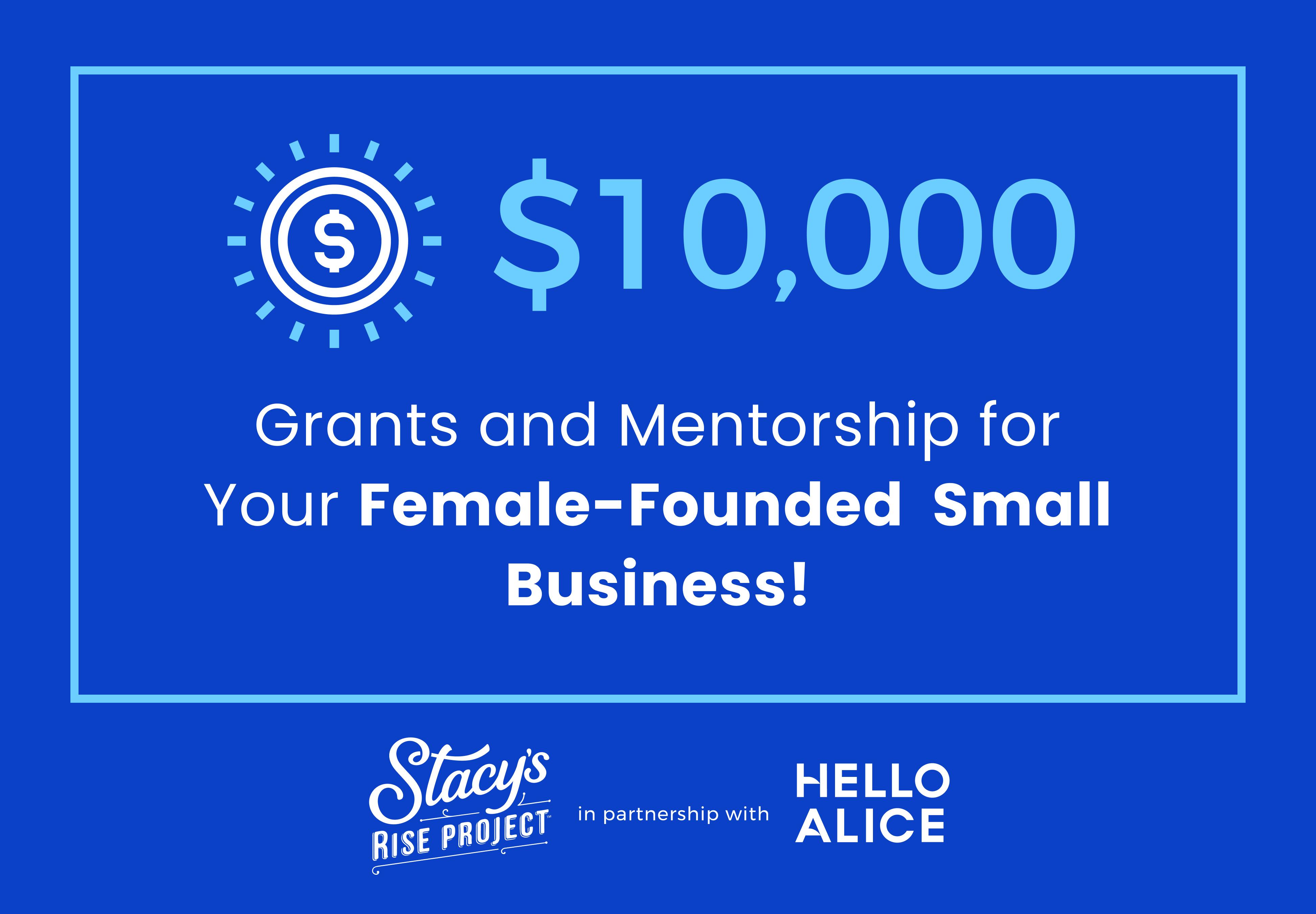 KKR small business grant